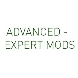ADVANCED-EXPERT-MODS