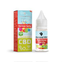Rainbow-Candy-eliquid-diamondmist-CBD-100