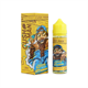 Nasty Juice - Cushman Banana 0MG 50ML