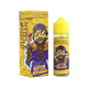 Nasty Juice - Cushman Grape 0MG 50ML