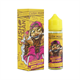 Nasty Juice - Cushman Strawberry 0MG 50ML