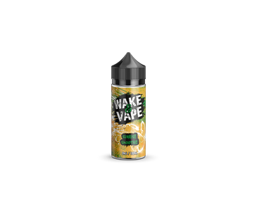 Wake-n-Vape bottles 100ml Sunrise Smoothie