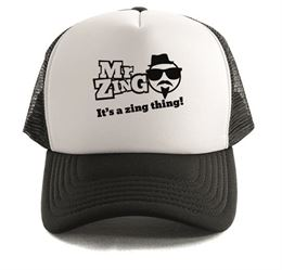 Mr Zing CAP