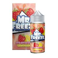 MR FREEZE STRAWBERRY LEMONADE MAIN_preview 1