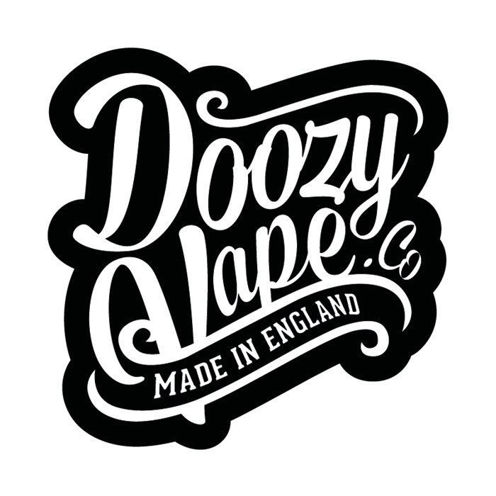 Doozy - Vape Co Logo