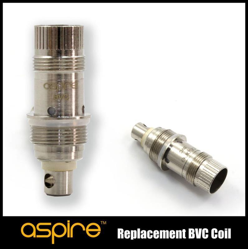 Nautilus Bvc Aspire Coil 5 Pack Vape Distribution