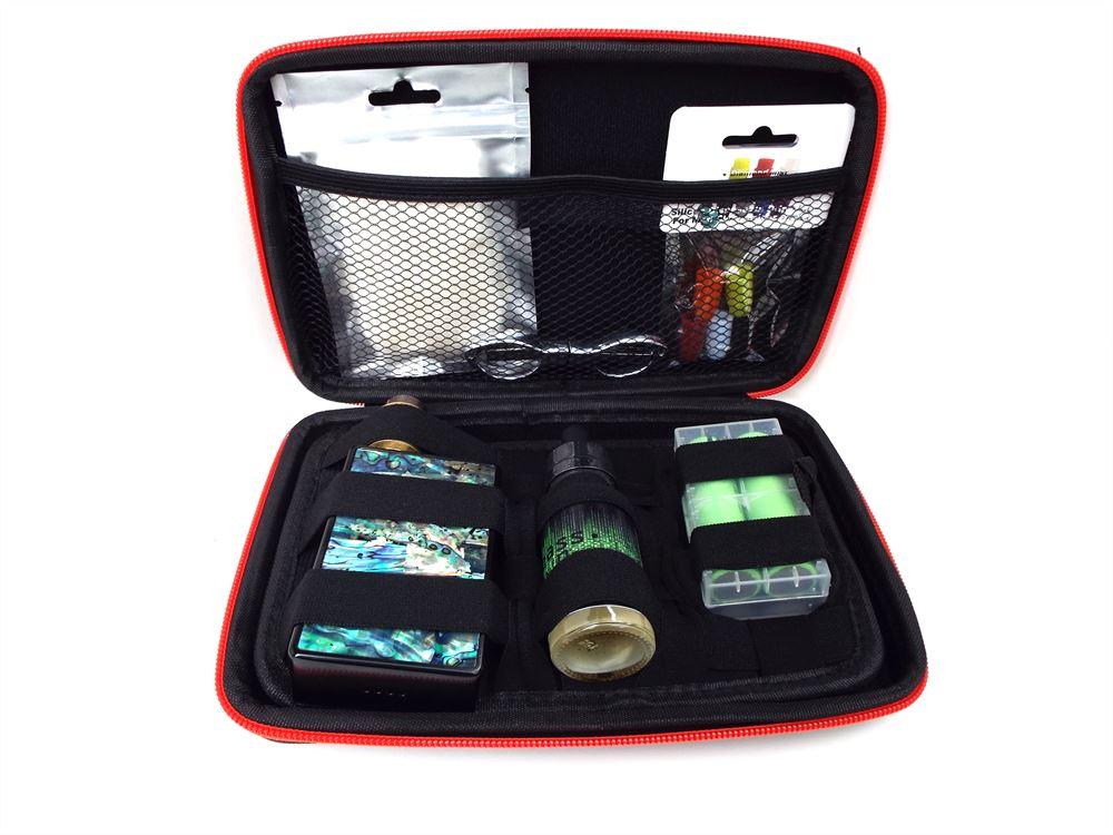 Diamond Mist Vape Case Vape Distribution