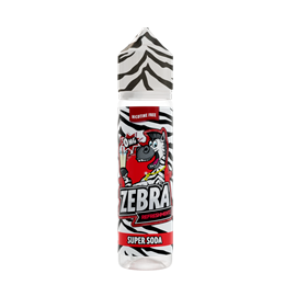 REFRESHMENTZ SUPER SODA 50ML