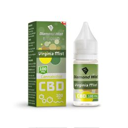 Virginia-Mist-eliquid-diamondmist-CBD-100