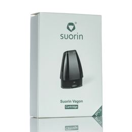 Suorin Vagon Cartridge